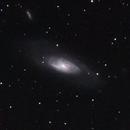 M106 Galaxy,                                raf2020