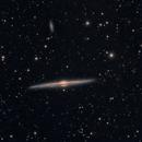 NGC 4565,                                mdohr
