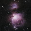 Orion,                                readkonrad