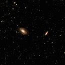 M81 82,                                Prea