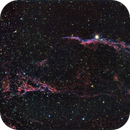 NGC 6960 - West Veil,                                Antonio Bonanno