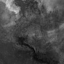 Dust Lanes of Cygnus - IC5068,                                equinoxx
