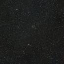 NGC 752 and the Constellation Triangulum,                                Sigga