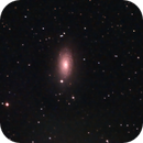 M63 with Atik Infinity Live CCD,                                Dave
