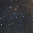 Brocchi's Cluster - Coathanger - Collinder 399 - Cr 399,                                Riccardo A. Balle...