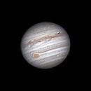Jupiter and Io,                                CrazyPanda