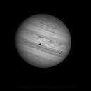 Jupiter IR 2014-02-21,                                Haramir