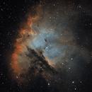 NGC281 16803 Version,                                Jim Morse