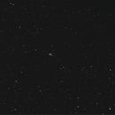 Hubbles veränderlicher Nebel NGC 2261,                                Michael P.
