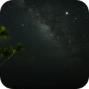 Another Milky Way with Jupiter from Kauai on July 27, 2019,                                JDJ