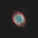 Helix Nebula in HOO,                                mikefulb