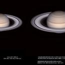 Saturno 2020-8-5  22:12,2 UT,                                ortzemuga