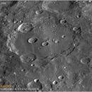 Clavius crater,                                Conrado Serodio