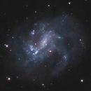 NGC4395,                                Victor
