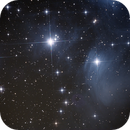 M45 (Pleiades),                                neptun