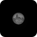 Mars in IR on October 9, 2020,                                JDJ
