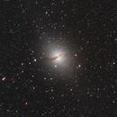Centaurus A and relativistic jet,                                Juan Filas