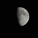 MÀP sur Lune pour équilibrage monture,                                ggim