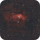NGC 7635,                                HansTrapp