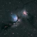 M78,                                Patrick Vogel Fotografie