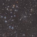 sailboat cluster - ngc225,                                adrian-HG