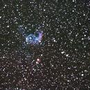 Thor Hermet NGC 2369,                                Juan González Alicea