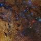 Sh2-64 - Deep Sky West Remote Observatory,                    Deep Sky West (Ll...