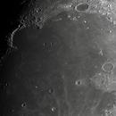 Mare Imbrium,                                Nils Langner