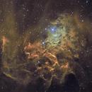 IC 405 SHO,                                LAMAGAT Frederic