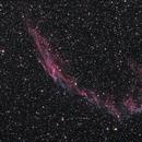 Nebulosa Velo,                                Gabriele Marraffa