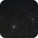 NGC 2477 & 2451 in Puppis,                                Jan Curtis