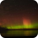 Aurora polar lights,                                  Vital