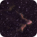 IC 62 - Ghost of Cassiopeia,                                Dick Newell