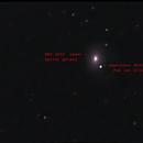 NGC 2655 Supernova 54sec,                                Howard