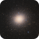 ω Centauri | NGC 5139,                                Connor Matherne