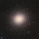 ω Centauri   NGC 5139,                                Connor Matherne