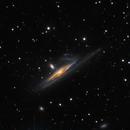 NGC1532,                                Bernie Bernard
