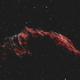 Eastern Veil Nebula,                                Jin_Irvin