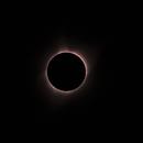 2017 Eclipse + Prom,                                AstroHawk