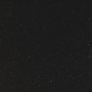 """Perseus constellation / Canon 100Da / 50mm f/1.4 open f/4.0 / SAM / 120X30"""" / ISO 400,                                patrick cartou"""