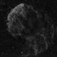 "IC443 - Sh2-248 ""Jellyfish Nebula"" in Gemini,                                Daniel.P"