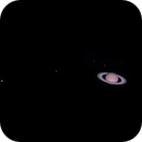Saturn and Moons,                                Olli67