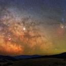 Milky Way Poland,                                Łukasz Żak