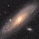 M31,                                J. Norris