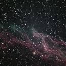 The edge of NGC 6992,                                pdfermat