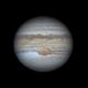 Jupiter,                                Francesco Cuccio