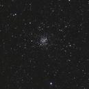 Messier 67,                                William Maxwell