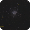 NGC 5466 Snowglobe Cluster,                                sunlover