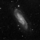 NGC 3198,                                Mike7Mak