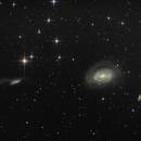 NGC 4725,                                PeterN